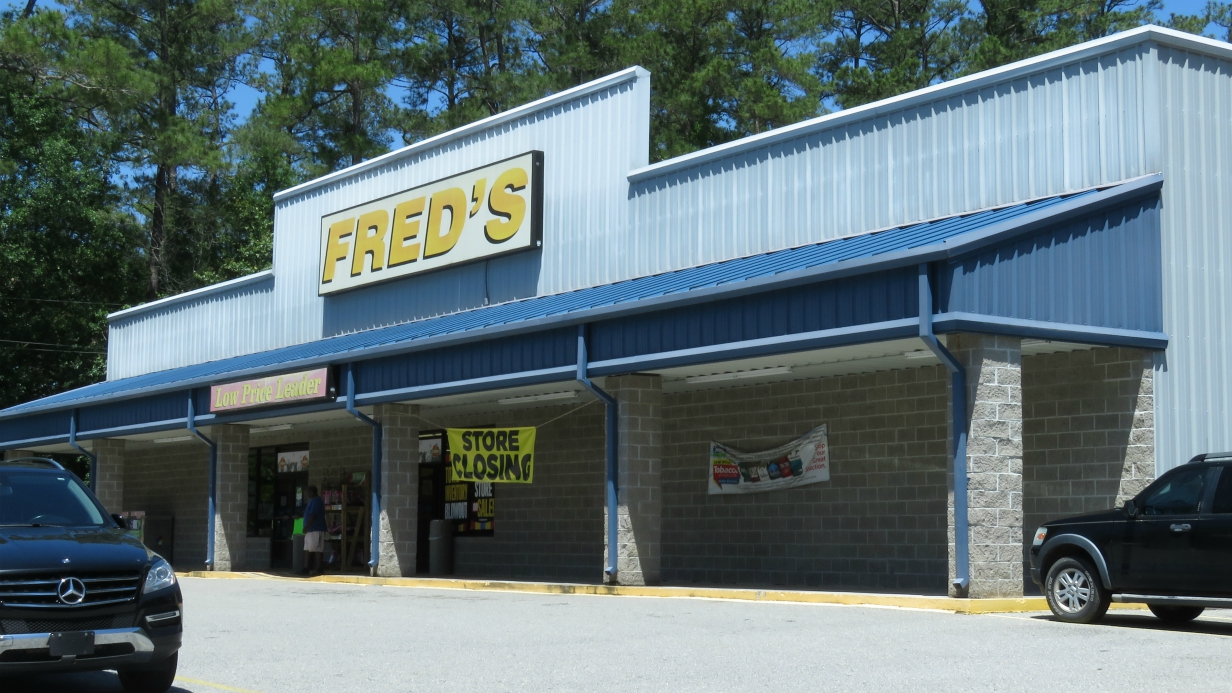 Discount Chain Fred's to Liquidate Under Bankruptcy Court Protection