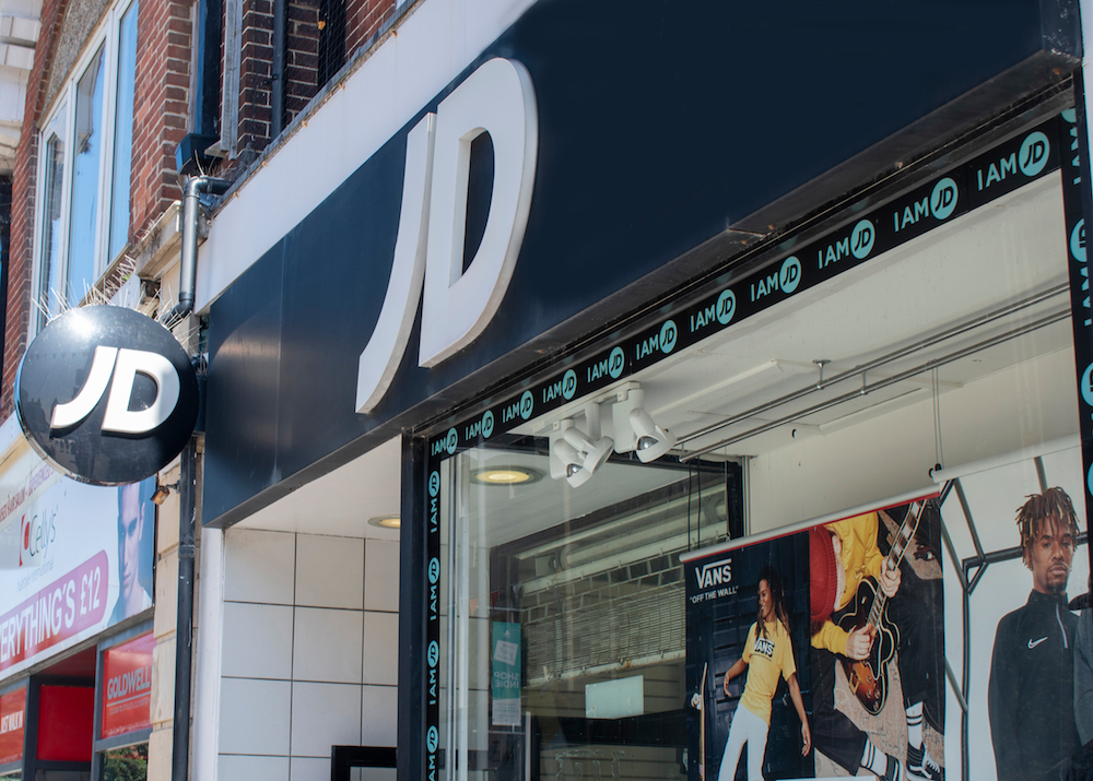 JD sports under fire for possibly unfair merger with Foot Asylum