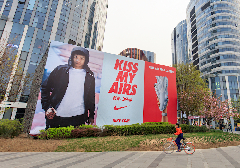Nike faces currency headwinds in FY20