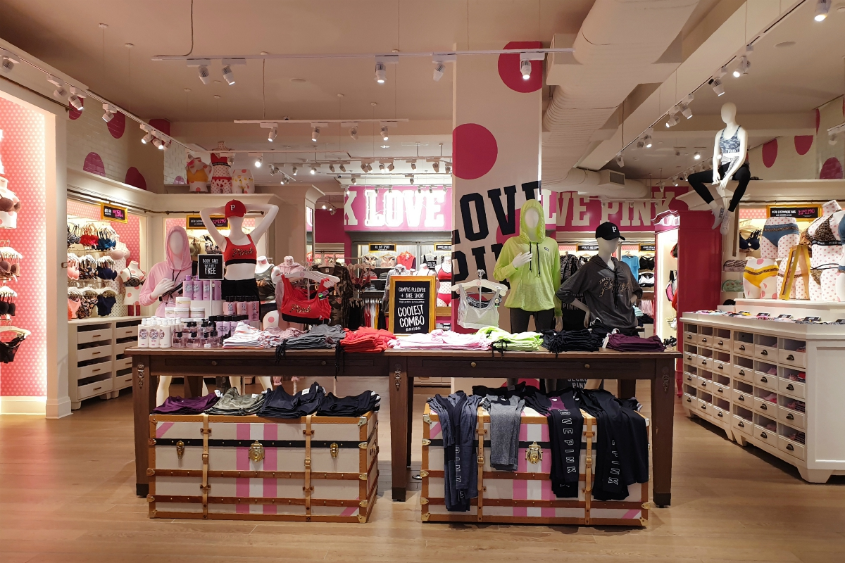 Is Product Innovation Enough to Revamp Victoria's Secret and Pink?