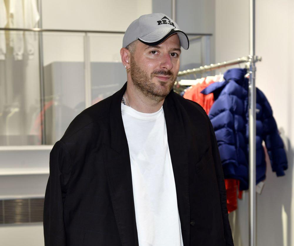 Demna Gvasalia exits streetwear innovator Vetements