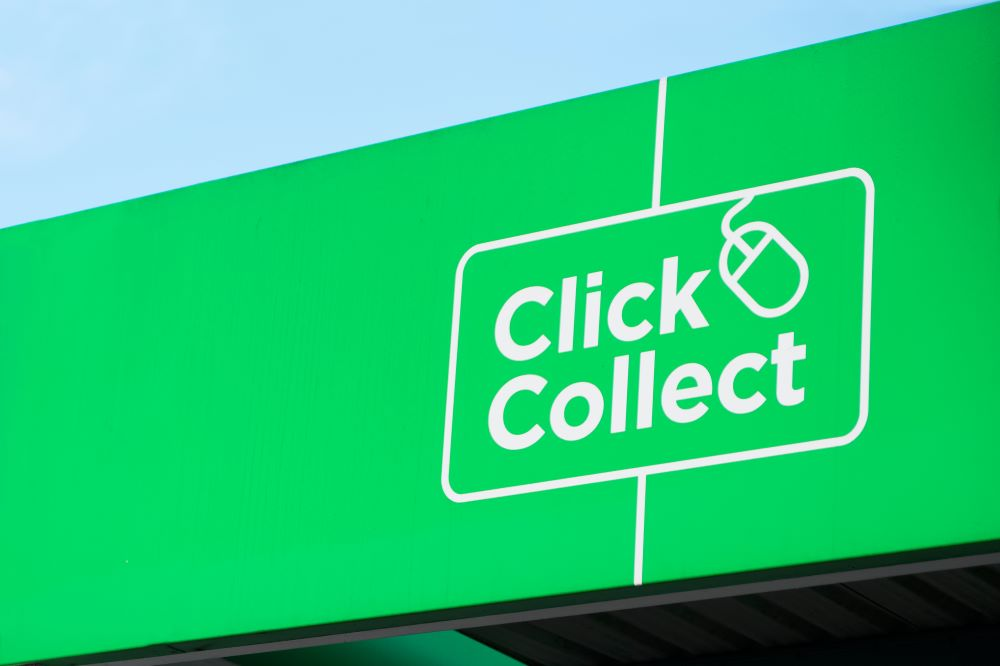 doddle click and collect plug and play