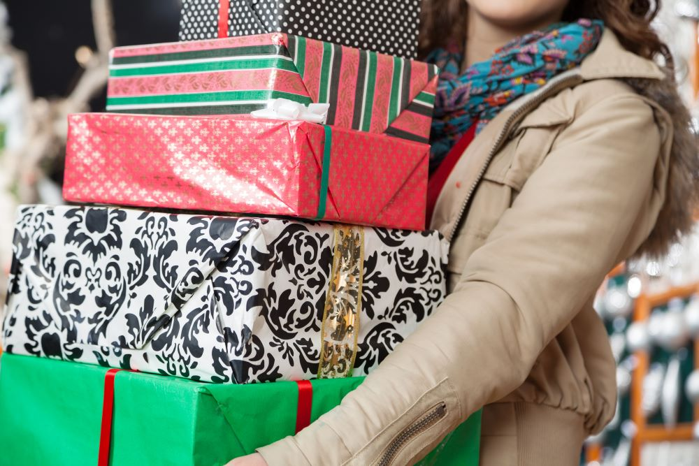 Could holiday sales top $1.1 trillion in 2019?