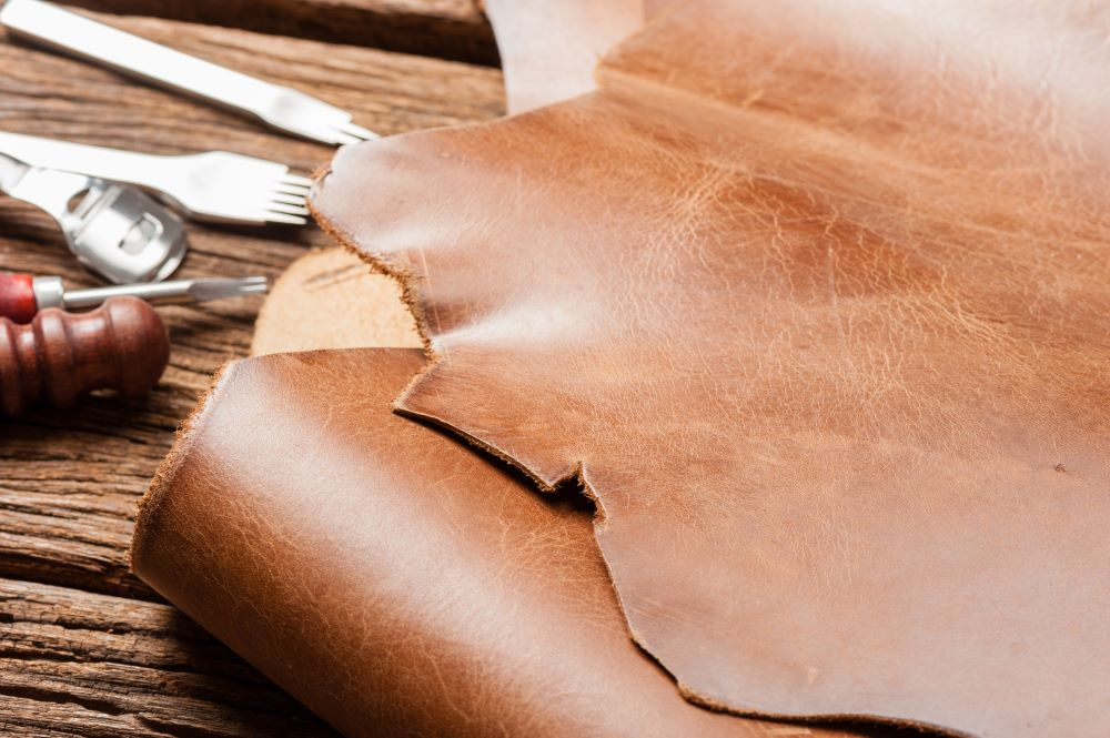 ISA TanTec Relaunches Luxury Leather Division