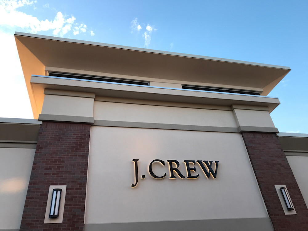J.Crew reported its second quarter earnings as Madewell files for its IPO with the SEC