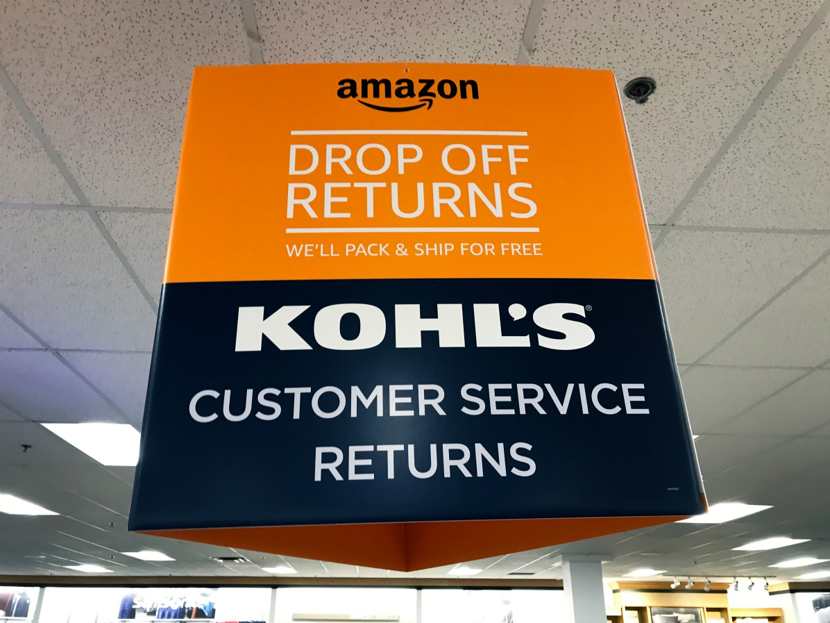 Kohl's Wants to be the Discovery Platform for Aspirational Consumers