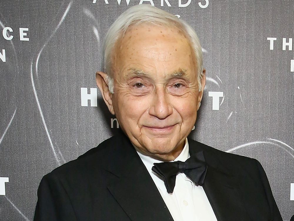 Les Wexner on What Went Wrong at Victoria's Secret
