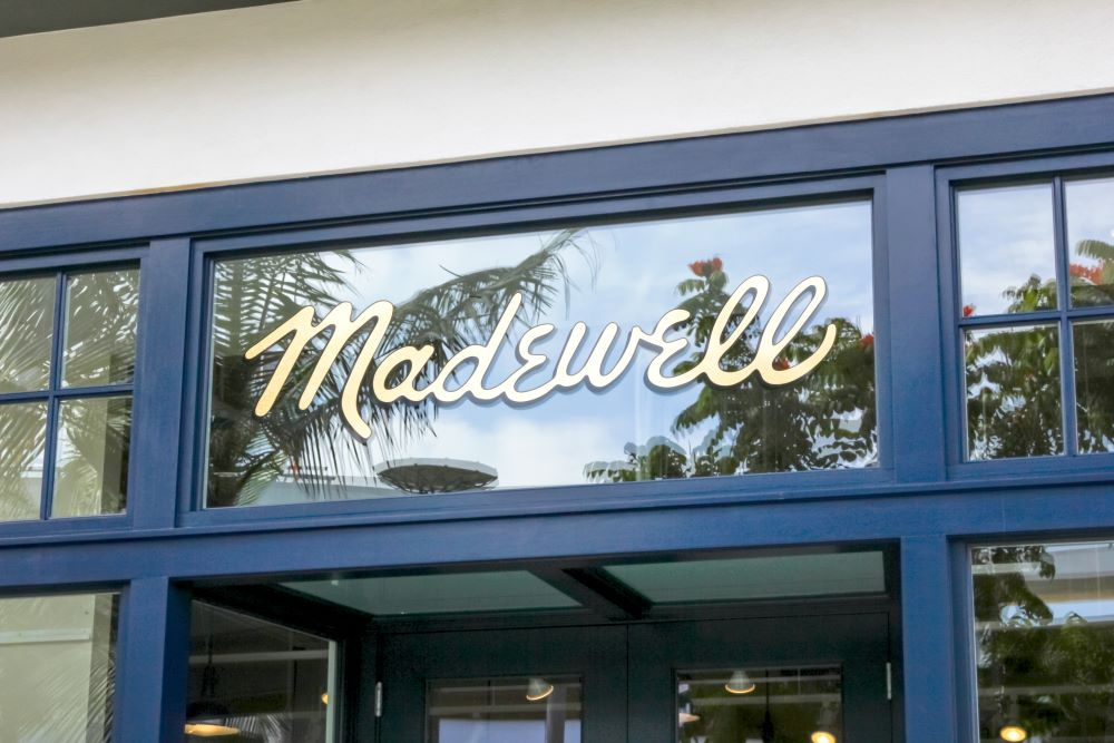 How soon Madewell can become a public company will depend on when J. Crew can reach an agreement on debt restructuring with lenders.