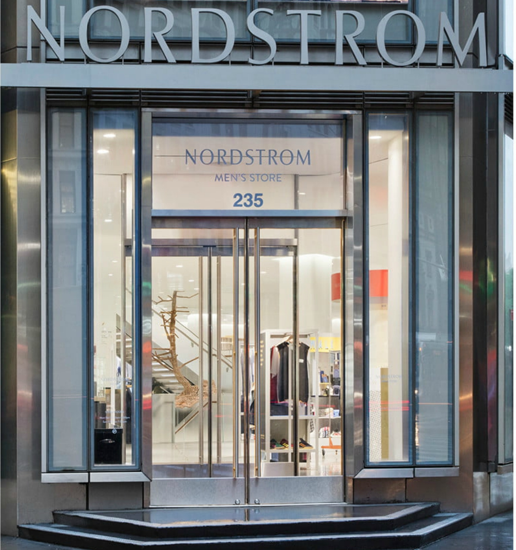 Nordstrom Opens First Local Hub in Manhattan