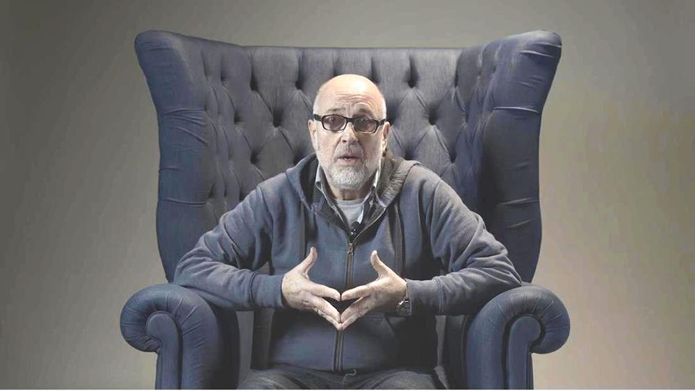 Panos Sofianos