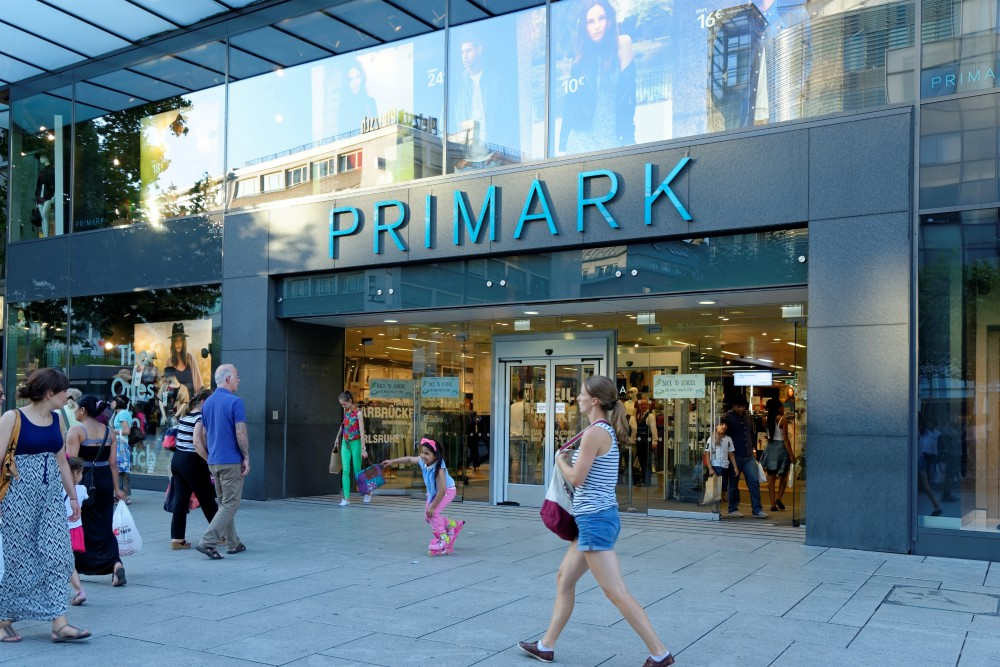 Primark has vowed not to raise prices.