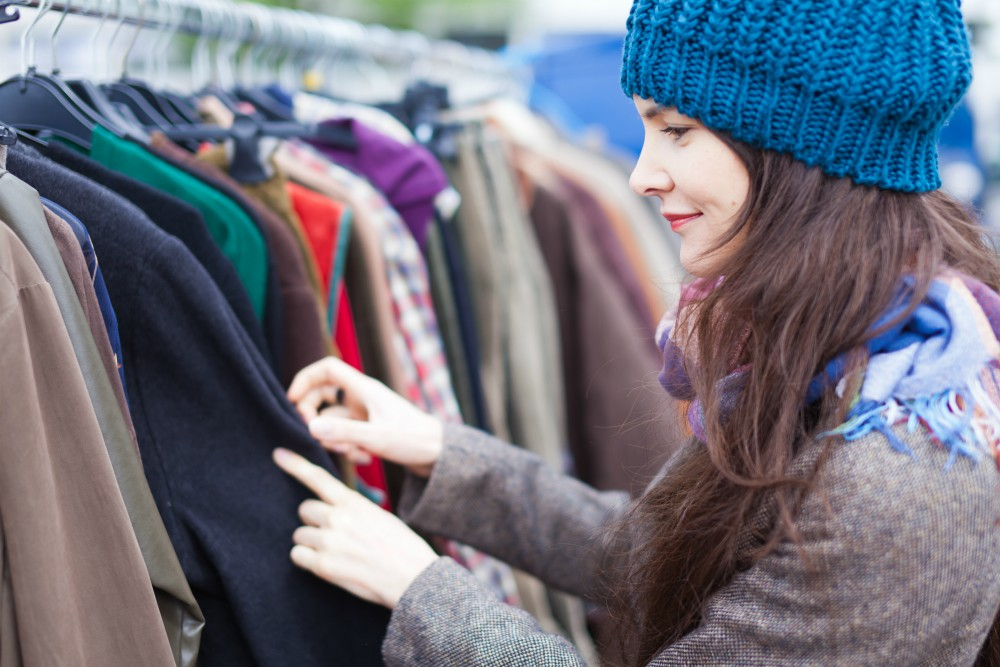 Second hand shopping has the potential to disrupt the retail industry, according to NYU's Scott Galloway