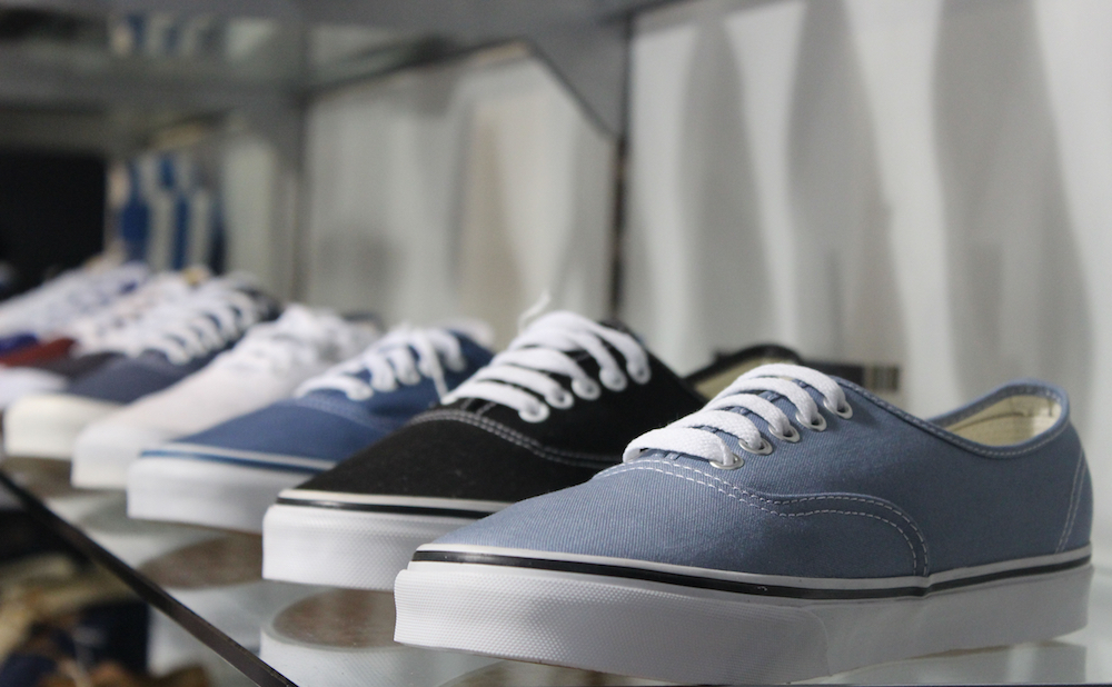 sport leisure footwear sales will surpass fashion by 2021, NPD says
