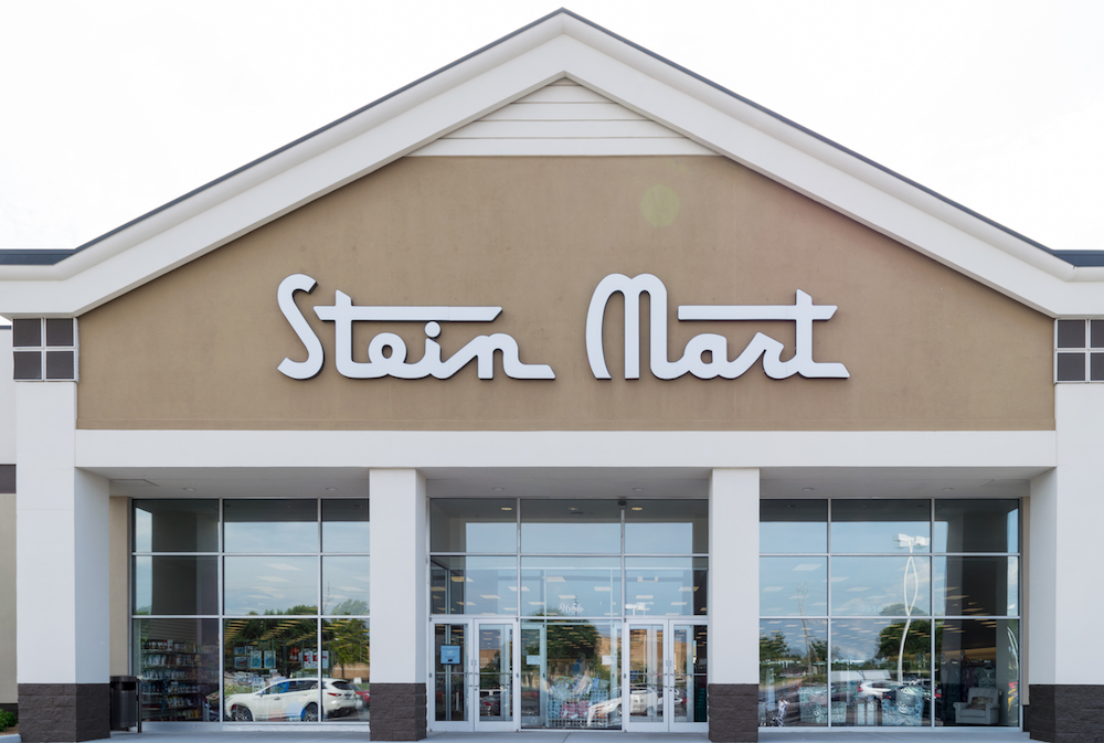 Stein Mart Rolls out BOPIS in all of its stores