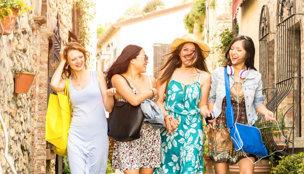 """According to the survey, 58 percent of U.K. women aged 16 to 24 don't know what """"fast fashion"""" refers to."""