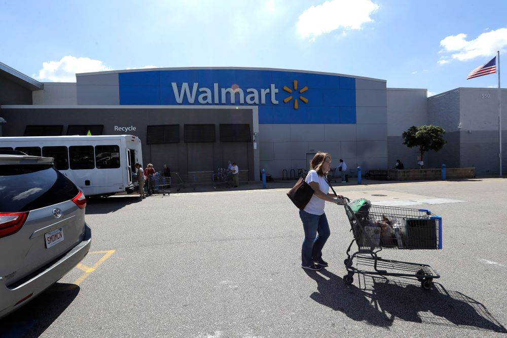 Walmart building fulfillment services to rival Amazon, rolling out $98 annual membership for free same-day grocery delivery