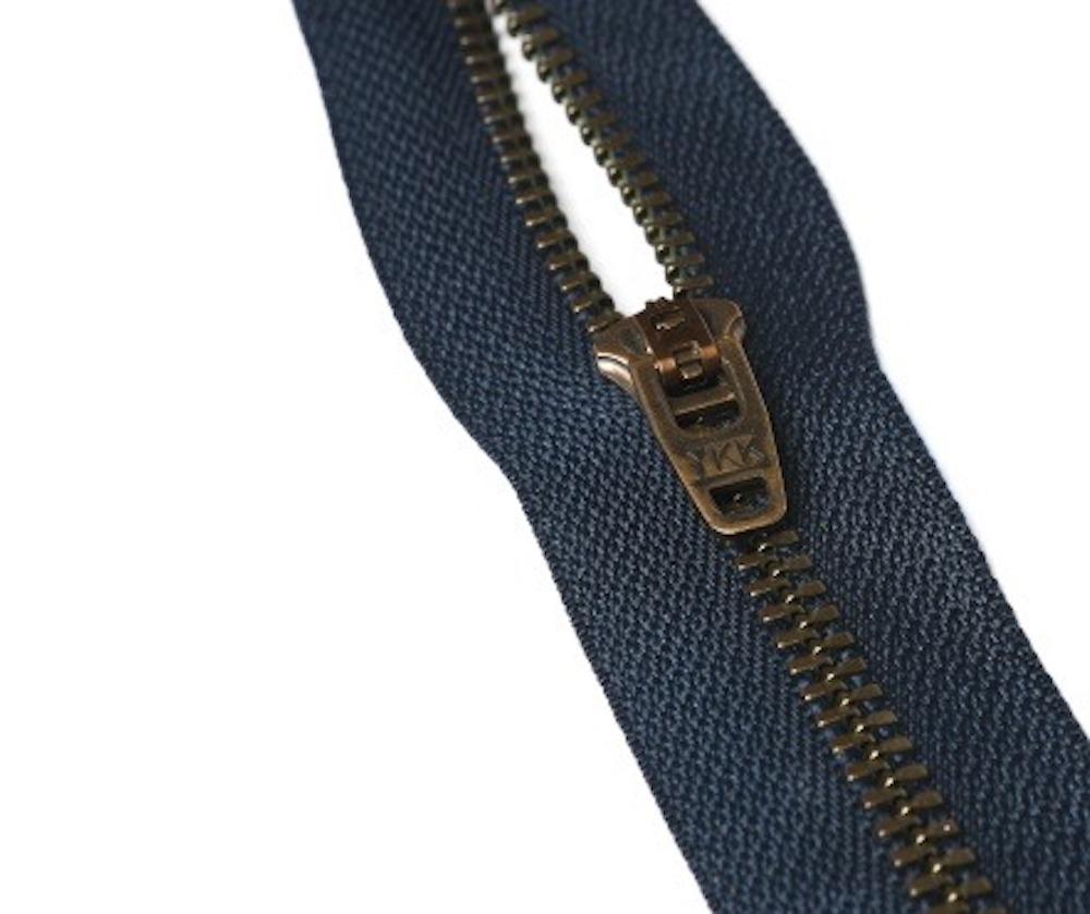 YKK Natulon zipper