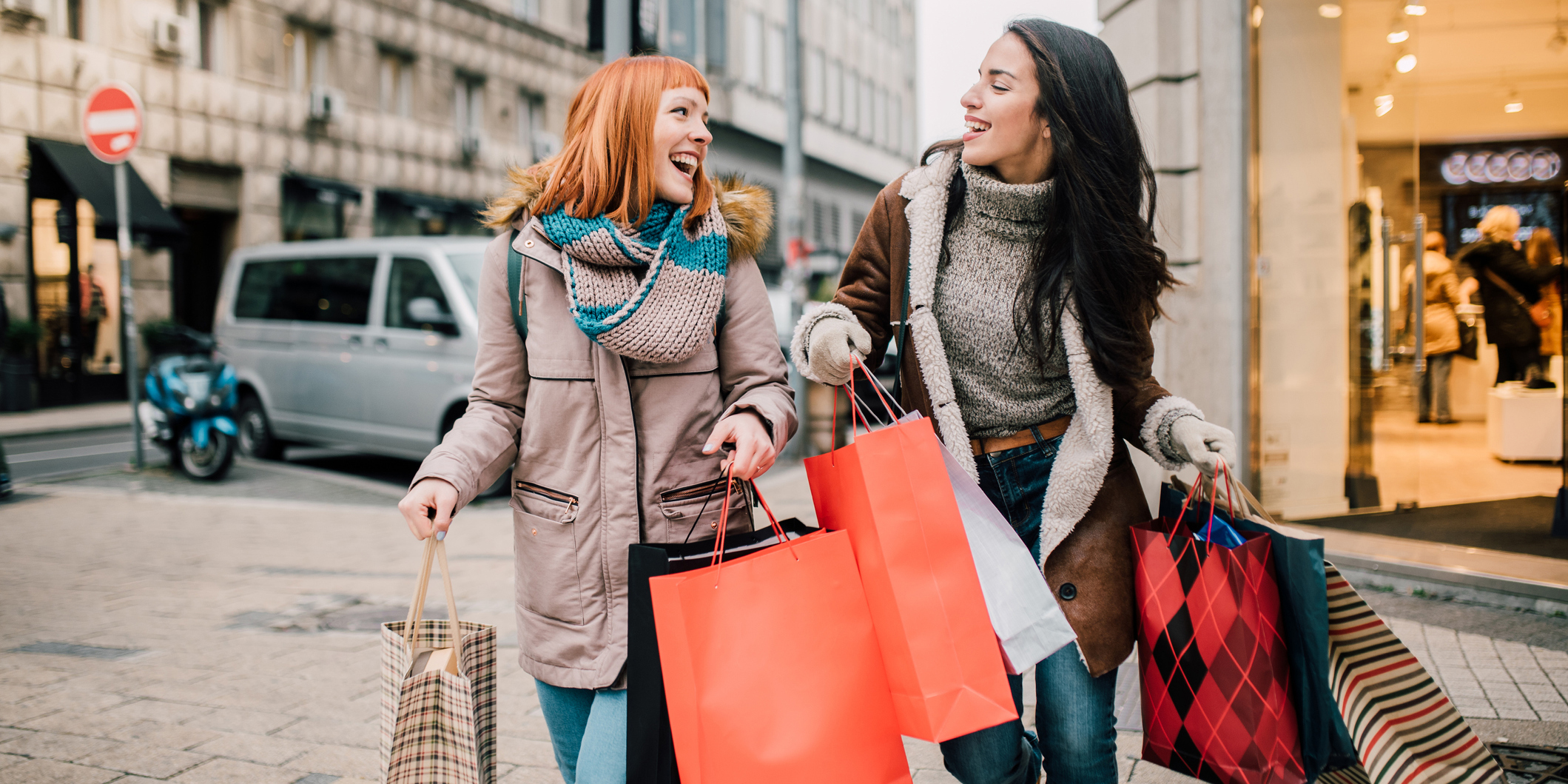 On average, holiday shoppers plan to spend about $758 on gifts this year, up 12 percent compared to $679 last year.