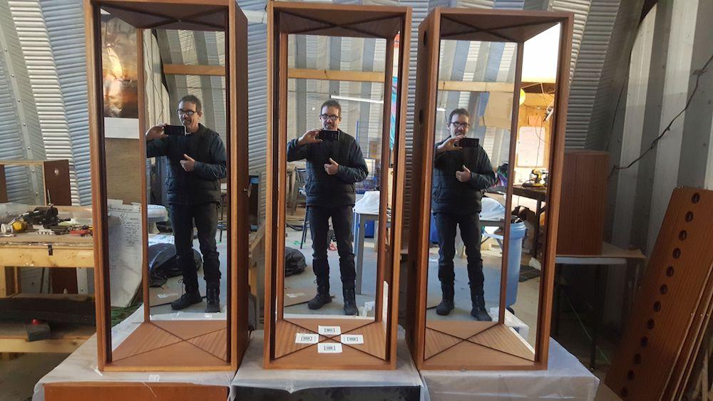 True Mirrors