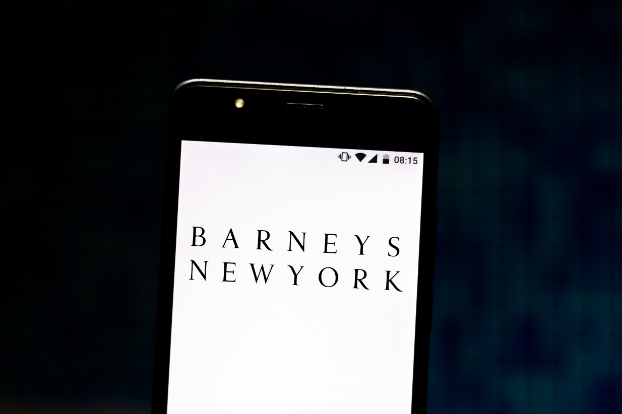 In the week ahead, a bankruptcy court will determine the end of the Barneys' saga while U.S.-China trade talks could inch forward.