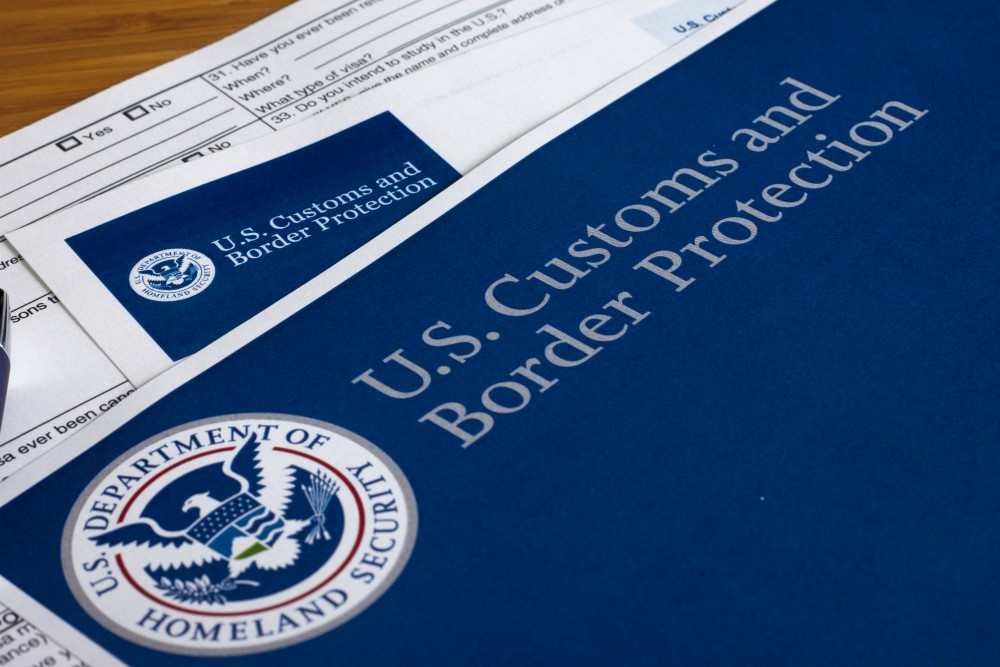 CBP has blocked imports from five foreign manufacturing countries on charges of forced labor.