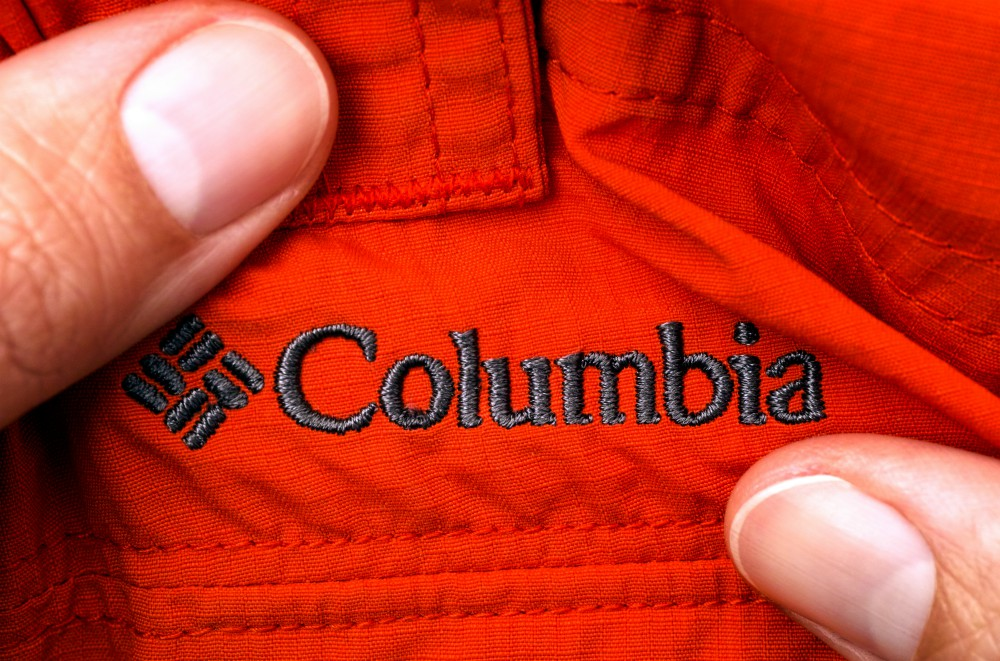 Outdoor apparel and footwear company Columbia Sportswear announced record third quarter earnings in advance of its biggest selling season.