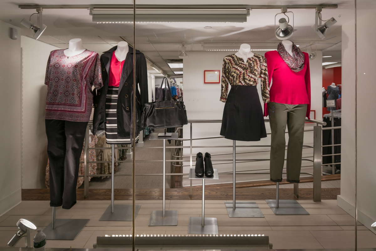 Dressbarn to Start GOB Sales at Stores, But Name Will Live on Online