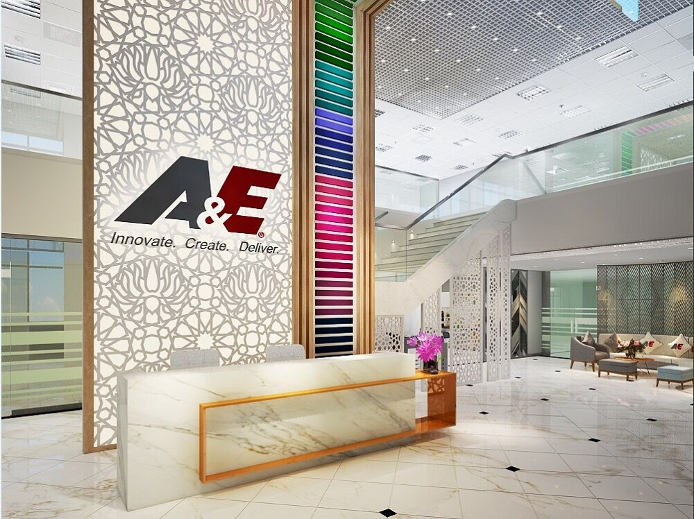 Aiming to extend its global reach, American & Efird opened its 28th thread manufacturing facility, a state-of-the-art facility in Vietnam.