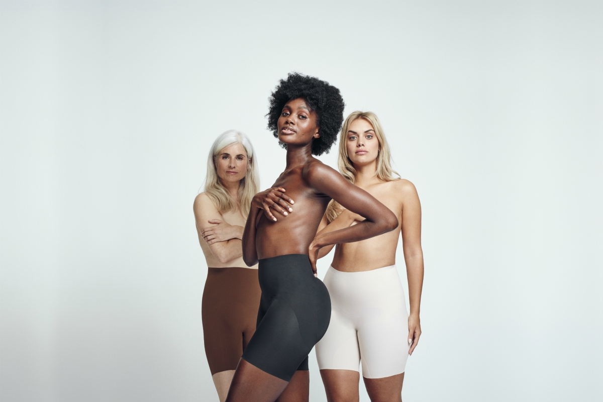 Heist adds a high-tech compression short to its innovative shapewear line that's aimed at disrupting the women's innerwear sector.