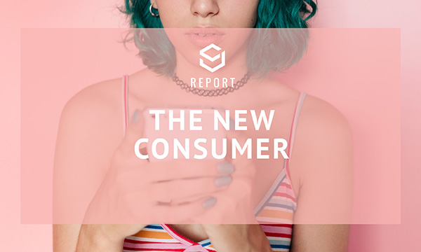 The New Consumer Report