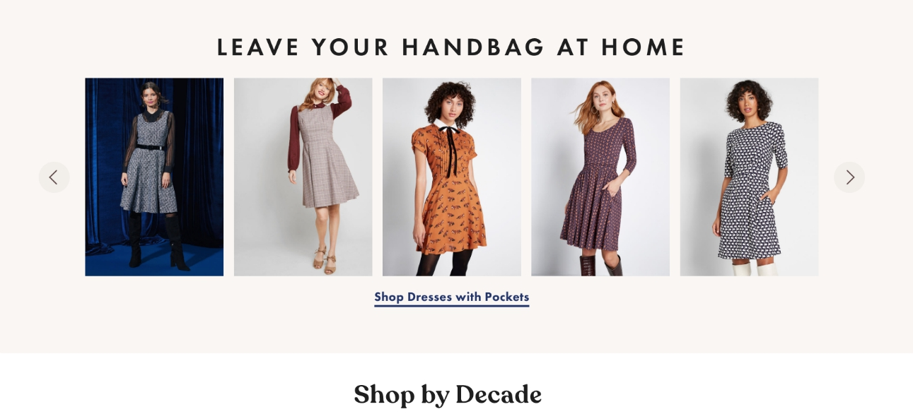 Digitally-native Brand ModCloth Has a New Owner in Go Global