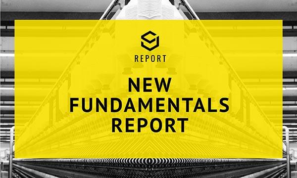 New Fundamentals