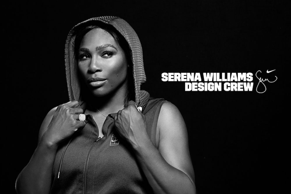 Nike is holding a design competition in New York City to help build the next capsule for tennis champion and businesswoman Serena Williams.