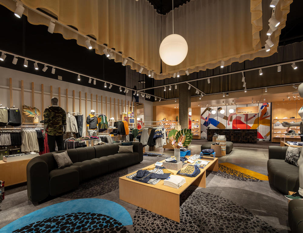 Following the success of its Melrose pilot, Nike is expanding the data-driven Live store concept to Tokyo and Long Beach, Calif.