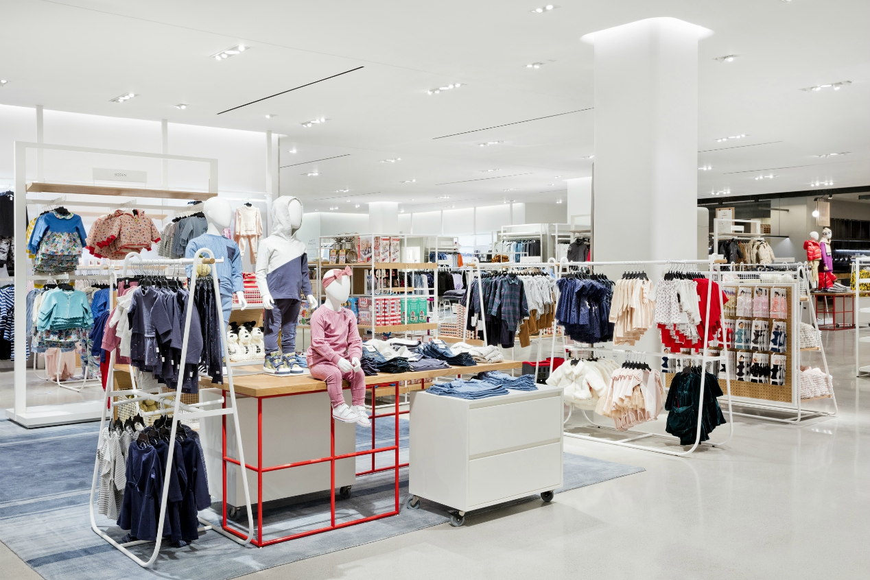 The children's wear category is gaining greater attention from apparel brands, but experts are weighing the sector's profitability.