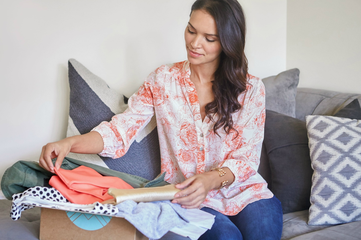 Stitch Fix Posted Q4 Profit Beat, But Provided Softer Q1 Guidance