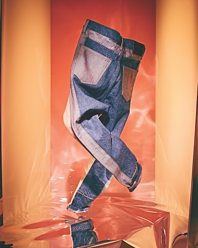Artistic Milliners jeans