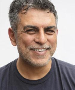 Sanjeev Bahl