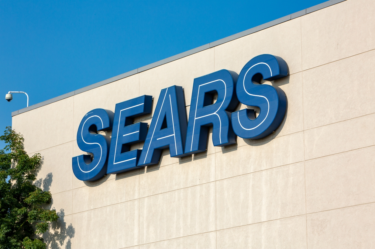 Here's Why There's No Impact on New Sears if Old Sears Gets Liquidated