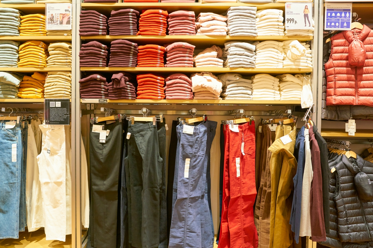 Fast Retailing released its 2021 sustainability report documenting 20 years of the company's environmentally focused milestones.