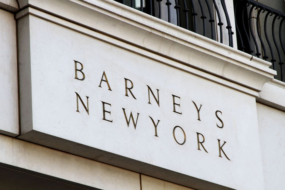 A bankruptcy court approved Authentic Brand Group's $271.4 million deal for Barneys, though rivals could still surprise with an offer.