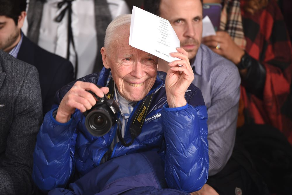What could be different for Barneys if it had capitalized on the street style influencer scene pioneered by the likes of the late great Bill Cunningham?