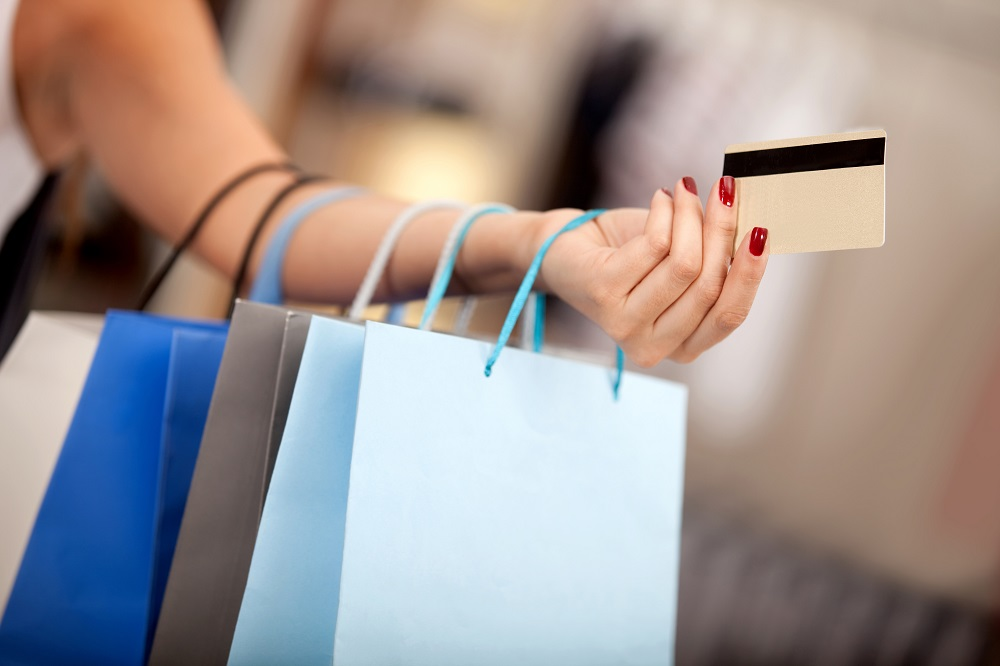 Consumer spending on clothing and footwear swung back up in September, marking five straight months of alternating increases and decreases.