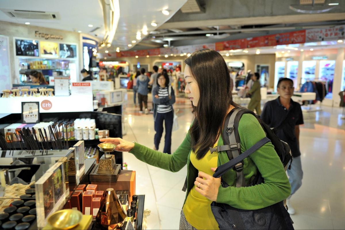 LVMH Saw Q3 Sales Gain Despite Unrest in Hong Kong