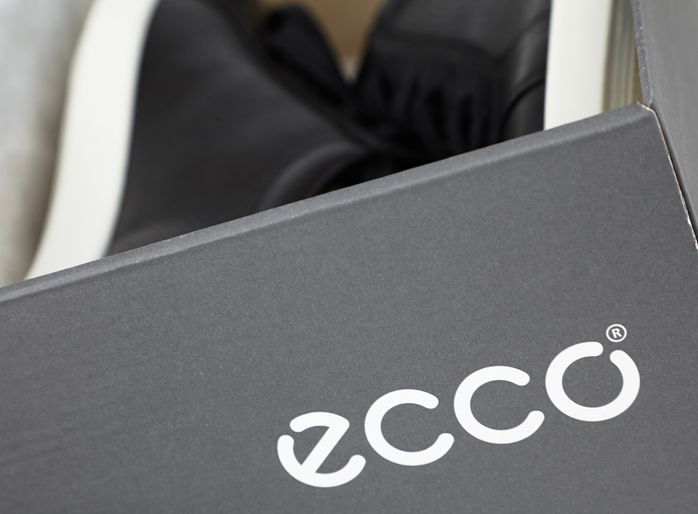 "ECCO Leather Opens 'High Tech"" Leather Cutting Factory in"