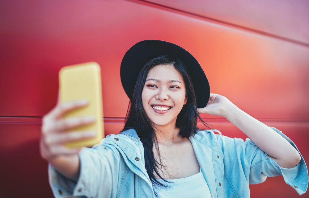 New Gen Z shopping app Flip Fit allows users to validate their potential purchases with peers.