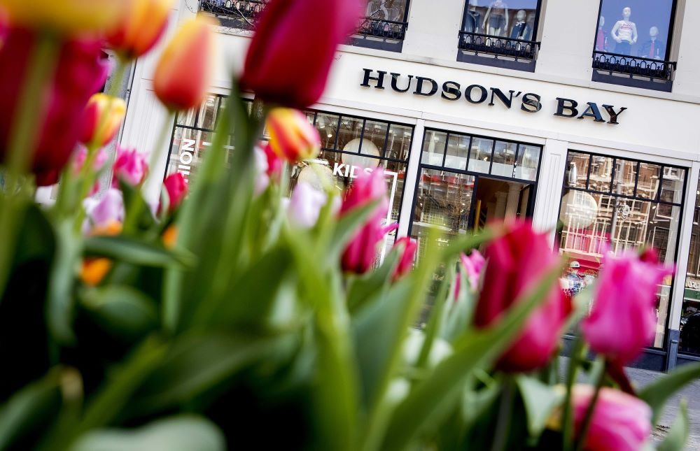 Another Hudson's Bay investor opposes chairman's take-private offer, citing undervaluation of the company's real estate holding.