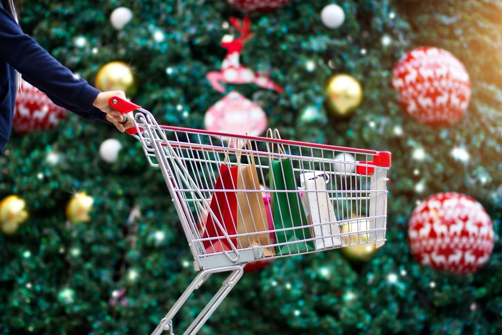 Retailers Blast Out Early Holiday Promotions, and Tariffs Are to Blame