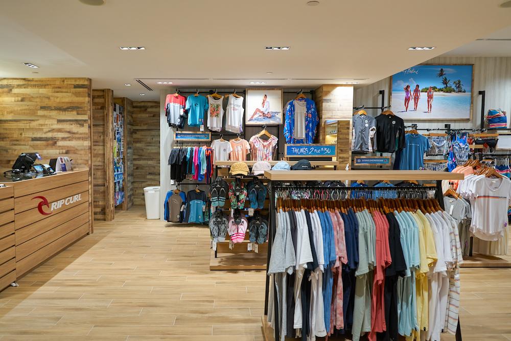 Kathmandu acquires Rip Curl Surfwear in