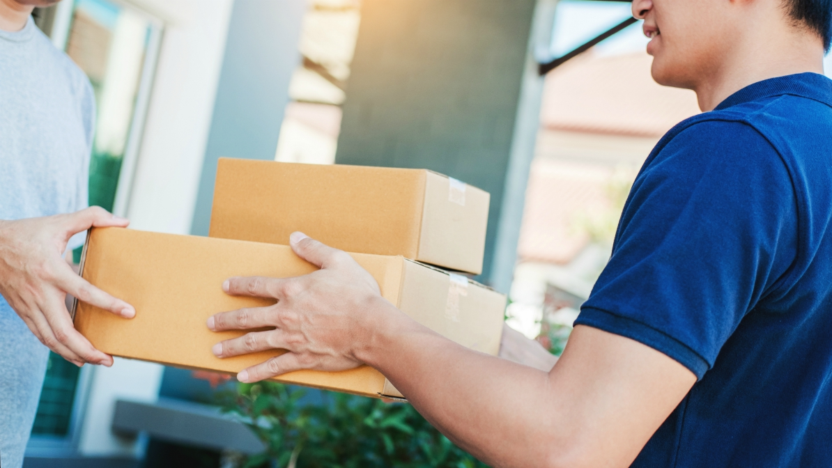 With 70 percent of consumers doing the majority of their shopping online, shipping and return experiences are having a greater impact on the shopping journey.